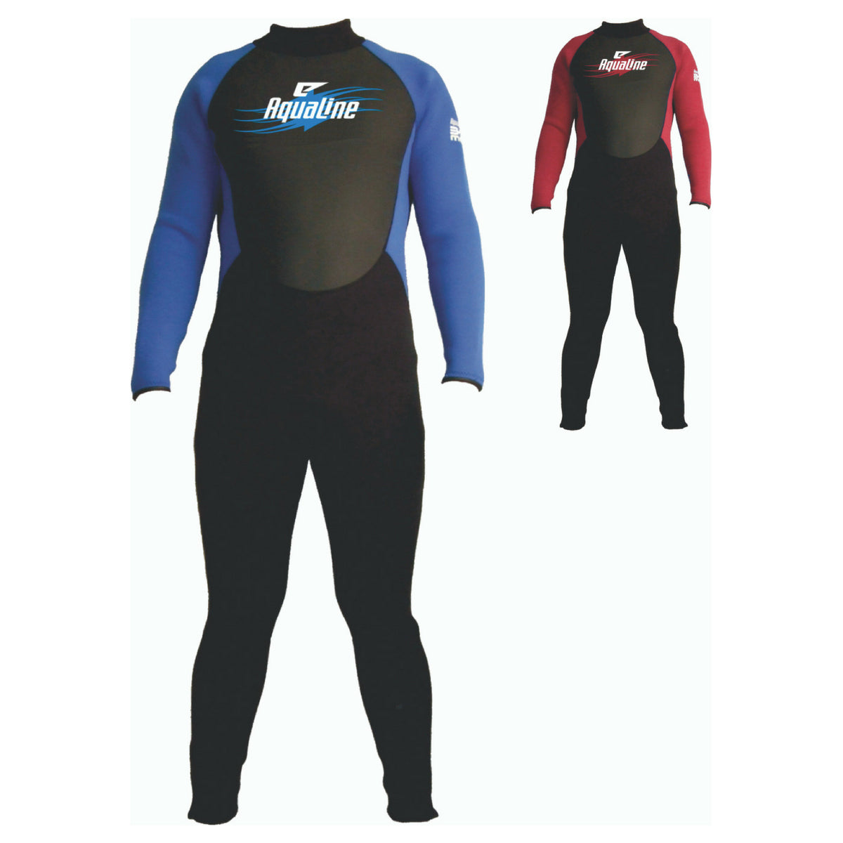 Aqualine Wetsuit - Full Junior Unisex