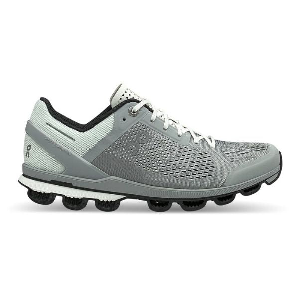 ON Cloudsurfer Men's Glacier Black