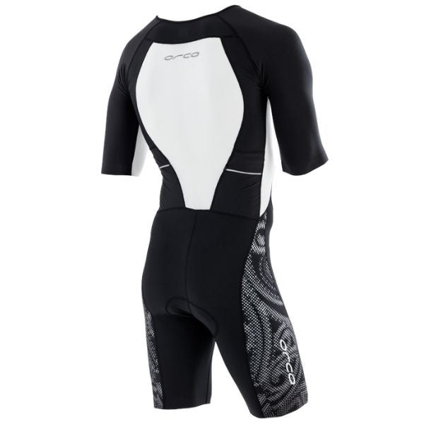 Orca Men's 226 Short Sleeve Tri Suit
