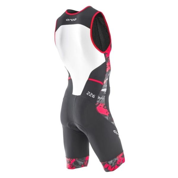 Orca Men's 226 Kompress  Sleeveless Race Suit