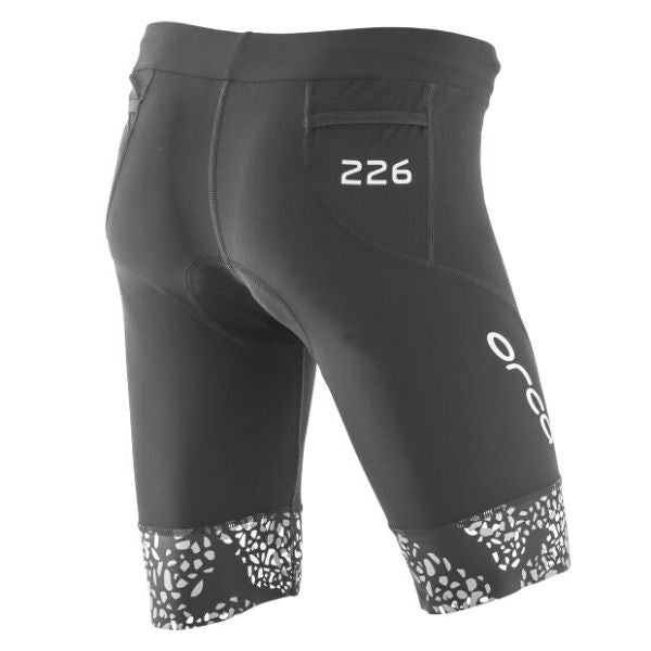 Orca Women's 226 Shorts Vapour-Cool Design