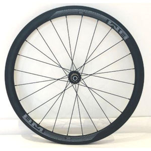 BM CARBON WHEELS CLINCHER C38 REAR