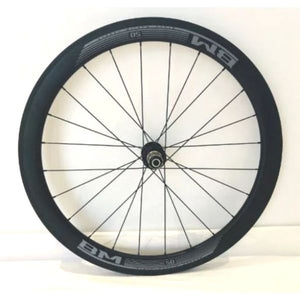 BM CARBON WHEELS CLINCHER C50 REAR