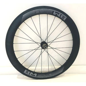 BM CARBON WHEELS CLINCHER C60 REAR