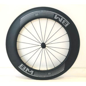 BM CARBON WHEELS CLINCHER C88 FRONT