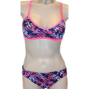 TYR Durafast Xenon ONE Crossfit workout Bikini