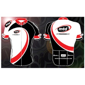 MTD Proxision ladies cycling shirt - Enjoy