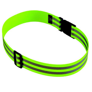 Medalist Reflective Belt - Adjustable