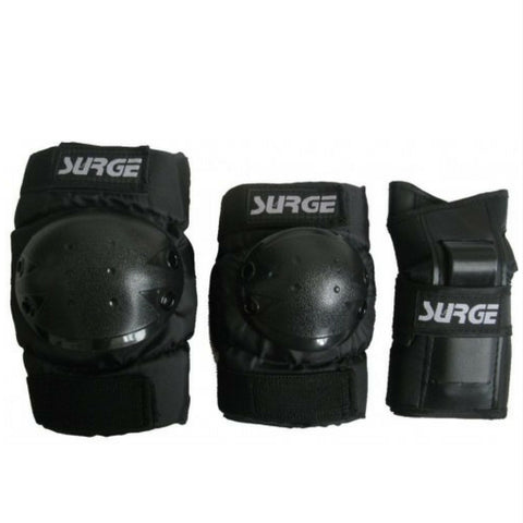 SURGE Protective Pads Combo