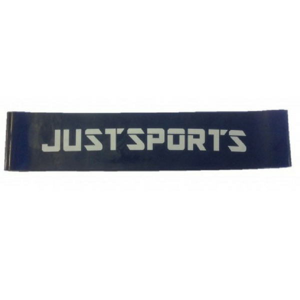 Just Sport Closed Band - Blue 1.5mm