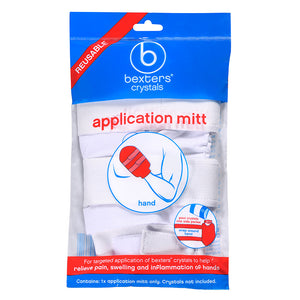 Bexters Applicator for Hand