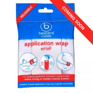 Bexters Applicator for Ankles and Wrists