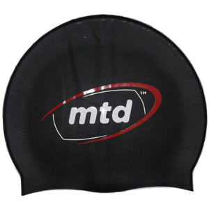 MTD Swim Cap - One Sided Print