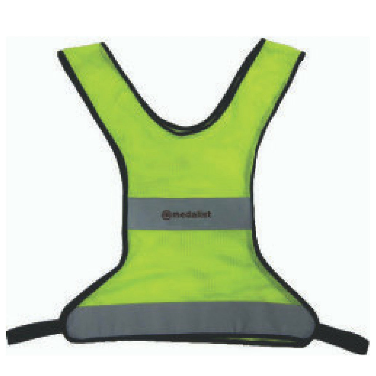 Medalist Reflective Vest - Universal Sizing