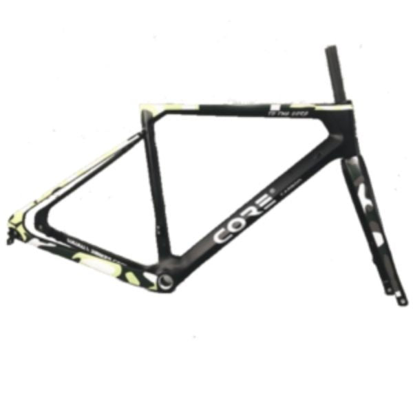 CORECarbon Gravel Grail Bike Frame