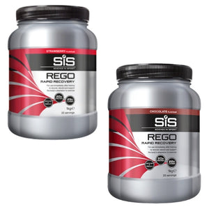 SiS REGO Rapid Recovery 1kg Tub