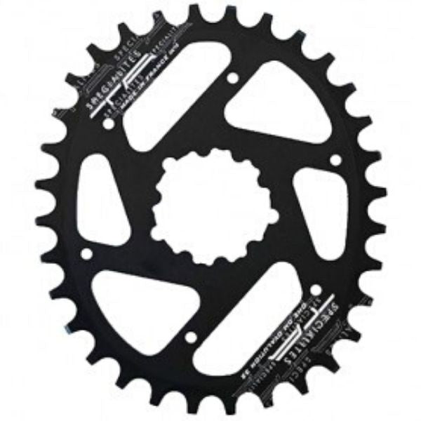 Specialites TA Chainring MTB ONE DM3 Boost OVALUTION - SRAM 11/12V - OFFSET 6MM