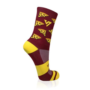 Versus Performance Active Pizza Socks