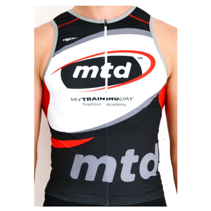 MTD Tri Vest Mens Enjoy - Clearance Discontinued