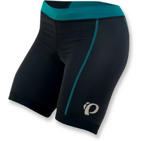 Pearl Izumi Select Tri Shorts - Ladies - Blue