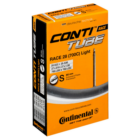 Continental Tube 700C 42mm Valve