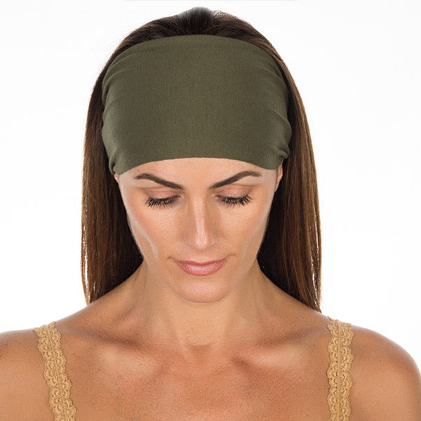 New! Olive High Performance Non-Slip