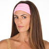 Pink Cotton Non Slip
