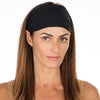 New! Black High Performance Non-Slip Headband
