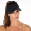 Vero Visor | Black High Performance