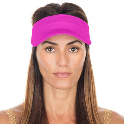Vero Visor | Hot Pink High Performance
