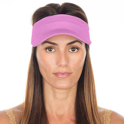 Vero Visor | Pink High Performance