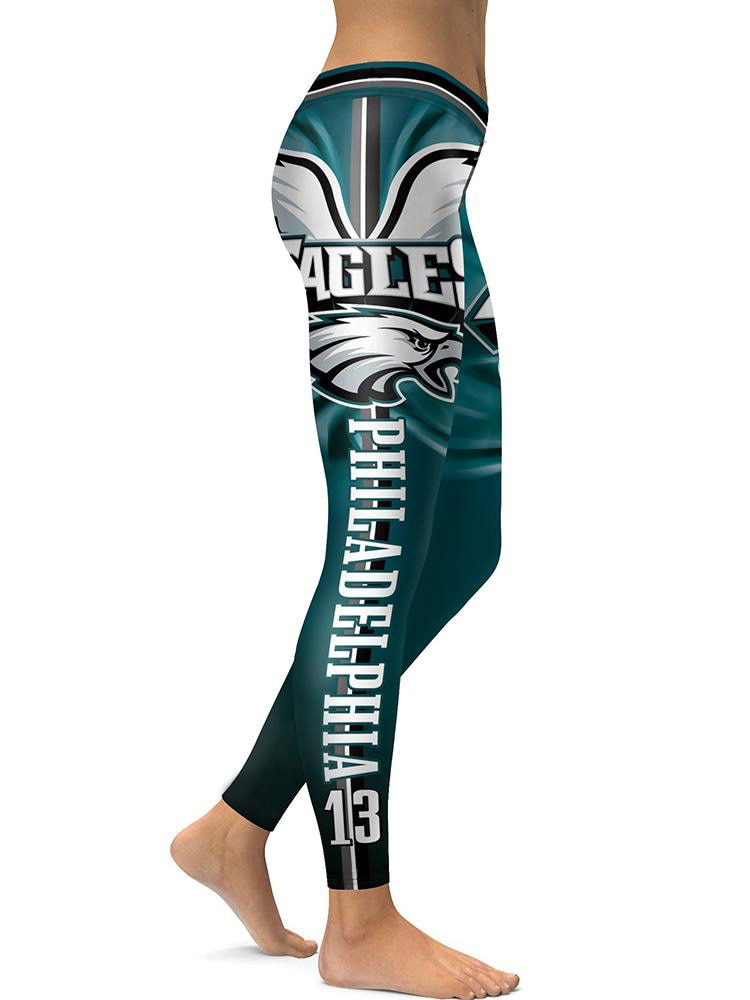 Philadelphia Eagles Leggings