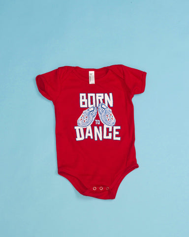 Born to Dance - Onesie