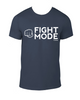 Fight Mode - Unisex Crew Neck