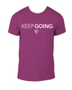 Keep Going - Unisex Crew Neck