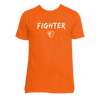 FIYA™ Fighter Tee™ Unisex Crew