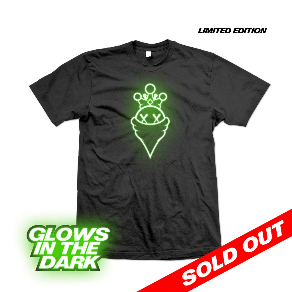 Dummy Fresh Glow T Shirt