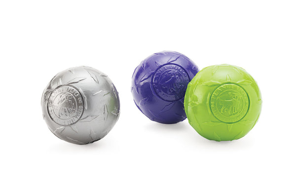 Orbee-Tuff Diamond Plate Ball