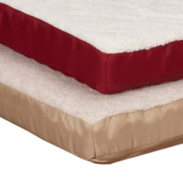 Double Sided Orthopedic Beds