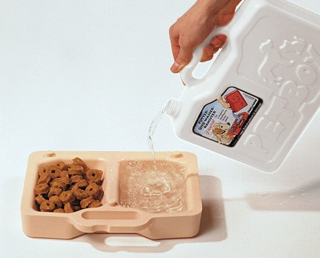 PetBox Portable Food container