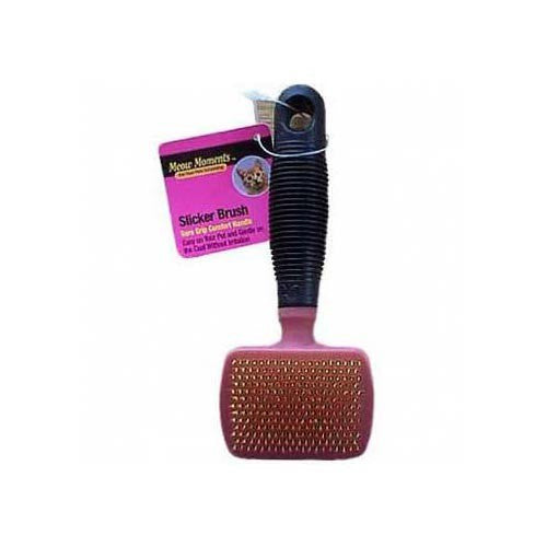 American Leather Slicker Brush