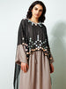La Scintillate - 2 Piece Cape and Tunic - LOOK 4