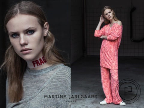 Martine Jarlgaard Women