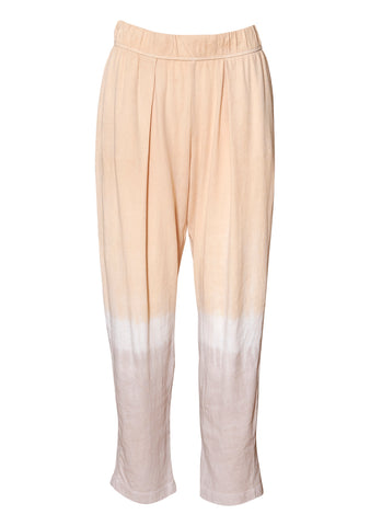 Gold Horizon Easy Pants