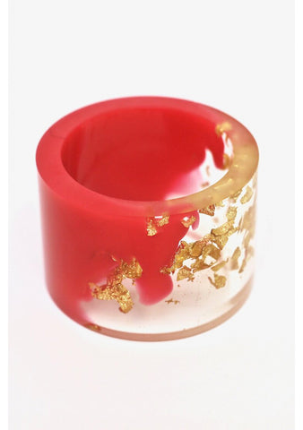 Amanda Johanne Linde Bracelet D 01 Gold shop online at lot29.dk