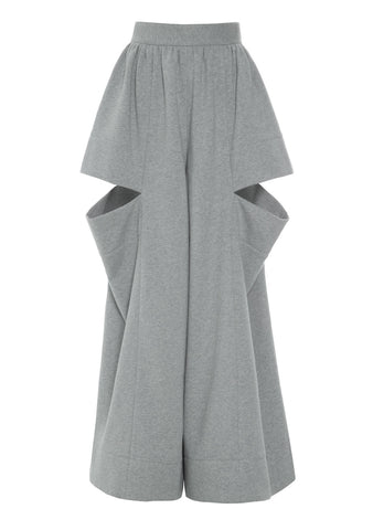Greymarl Window Trousers