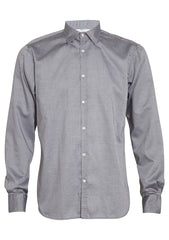 Aglini Grey David Shirt SALE