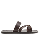 Brown Jason Sandals