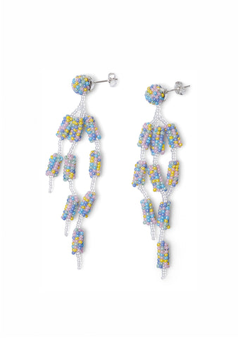 Aprosio & Co. Candy Lily Earrings