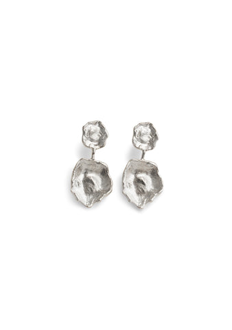 Lea Hoyer Aquam Silver Earrings shop online at lot29.dk